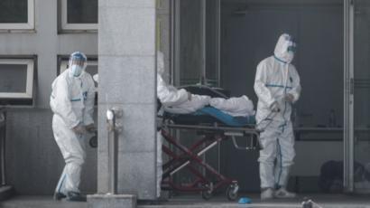 โรคไหม่ที่กำลังแพร่กระจาย   โคโรนา ที่ทำให้ผู้เสียชีวิตถึง 56ราย ในจีน แล้ว ณ ตอนนี้
