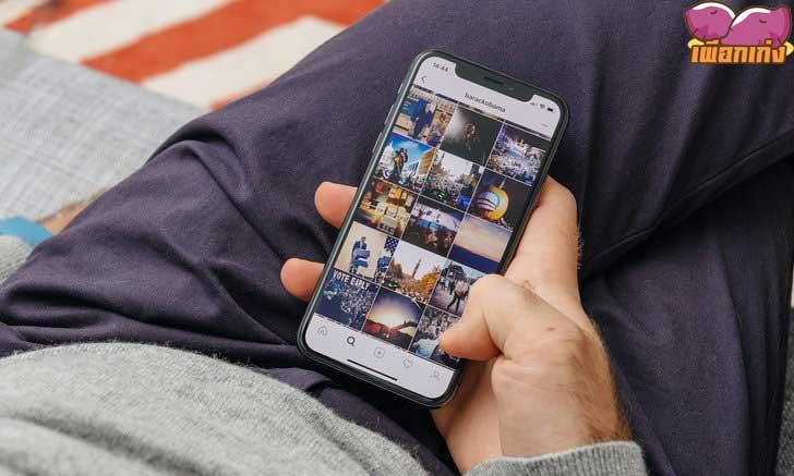 Instagram ครบรอบ 10 ปี เปลี่ยนสี icon ของ Apps ได้