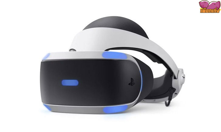 Sony กำลังพัฒนาอุปกรณ์ VR สวมศีรษะพร้อมคอนโทลเลอร์ใหม่สำหรับ PlayStation 5