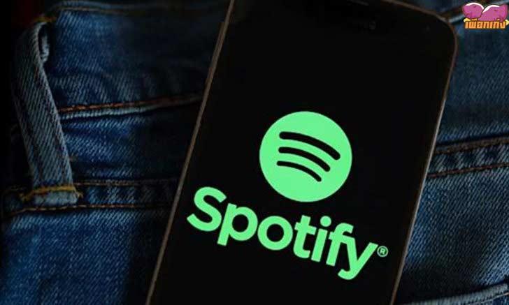 Spotify เข้าซื้อแอปฯ Locker Room หวังชน Clubhouse