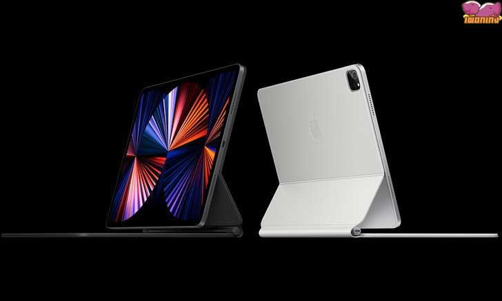 ระวังนะ iPad Pro ขนาด 12.9 นิ้ว รุ่น Apple M1 อาจจะไม่สามารถใช้กับ Magic Keyboard รุ่นแรกได้
