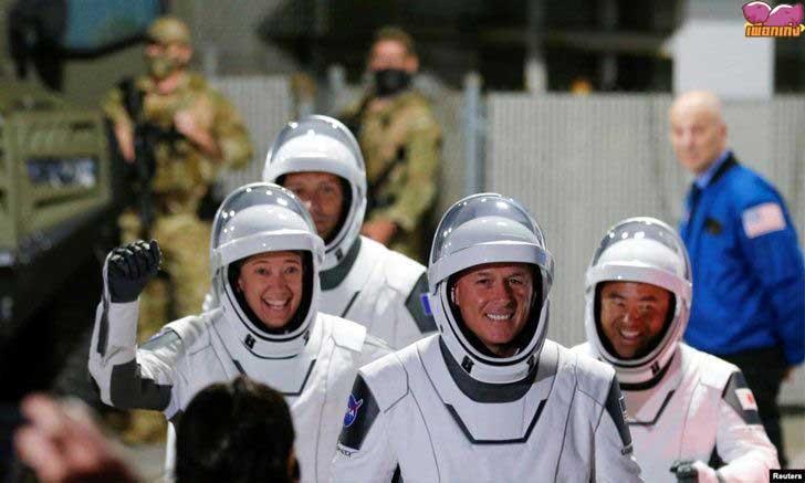 ก้าวต่อไปของสหรัฐฯ หลังครบรอบ 60 ปี ชาวอเมริกันคนแรกท่องอวกาศ