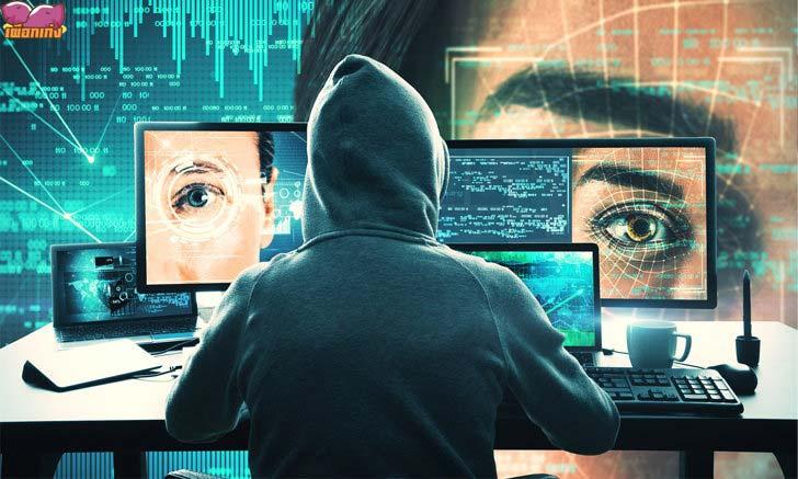 การทลายเครือข่ายอาชญากรรมคอมพิวเตอร์ข้ามชาติอาจไม่ง่ายอย่างที่คิด